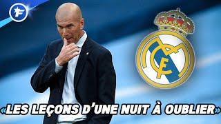 Les choix de Zinédine Zidane pointés du doigt à Madrid | Revue de presse
