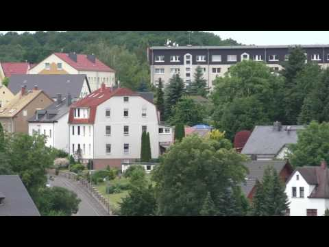 My visit to Colditz castle, Germany.