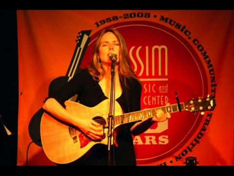 Mary Fahl October Project Ariel Acoustic