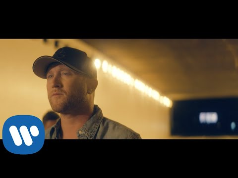 "Cole Swindell – ""Love You Too Late"" (Official Music Video)"