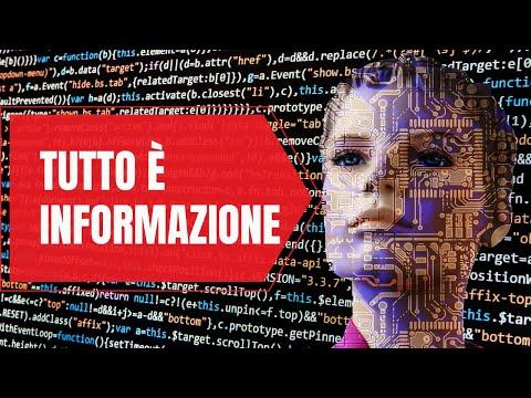 Tutto è informazione