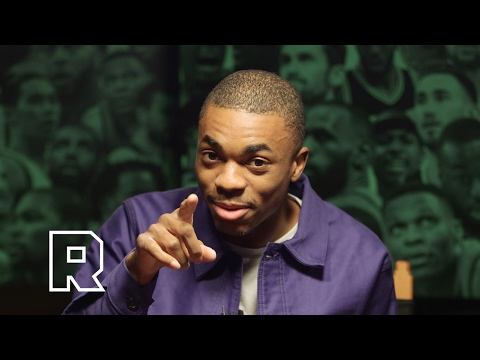 A Very Bad Dunk Contest with Vince Staples | The Ringer