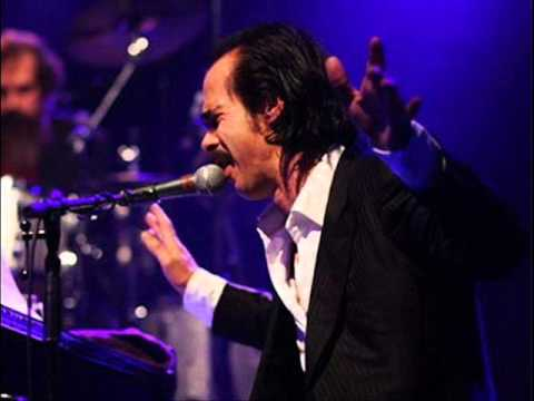 Nick Cave and The Bad Seeds - Sweetheart Come