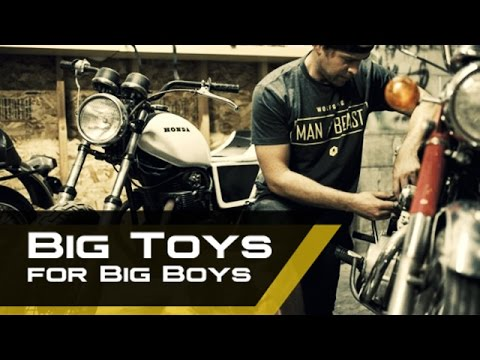 Best Toys For Big Boys : Best christmas gifts for kids top gift ideas for boys