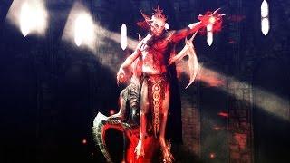 Skyrim: Dawnguard - ФИНАЛЬНАЯ БИТВА С ХАРКОНОМ #27