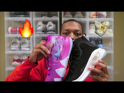 Best and Cheapest Basketball Shoes of 2017-2018!!! SELLING FAST
