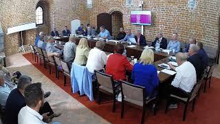 X nadzwyczajna sesja Rady Miasta Działdowo