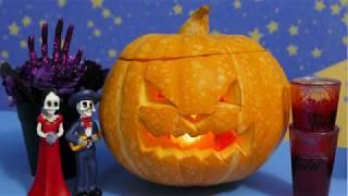 Halloween в школе английского языка! Празднуем Хэллоуин на английском!
