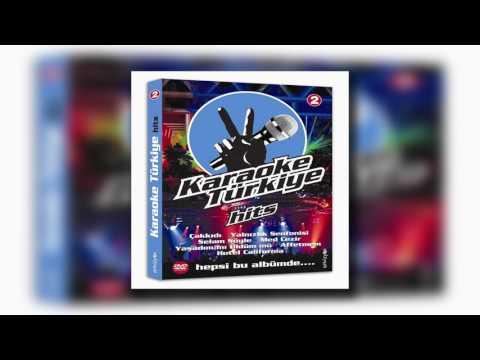 Karaoke Türkiye 2 - Aman Melekem Kavur Balıkları (Karaoke Version)