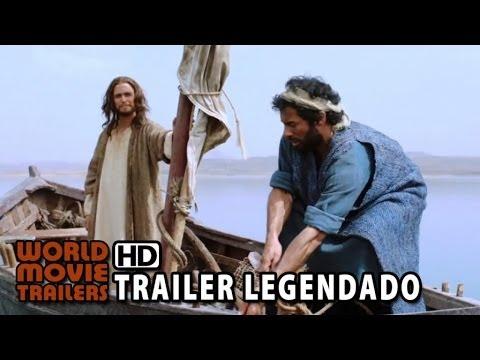 Trailer do filme O Filho de Deus
