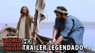O Filho de Deus Trailer Legendado (2014) HD