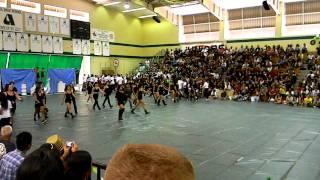 aiea high school class of 2012 homecoming