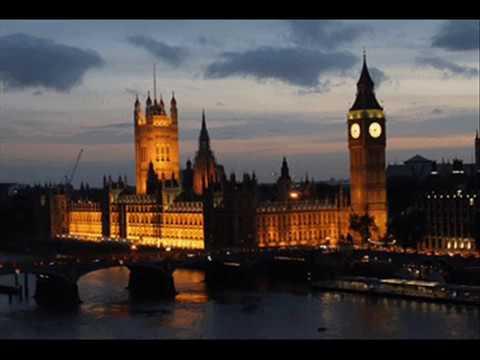 Paisajes de inglaterra casas y mas youtube - Inglaterra en casa ...