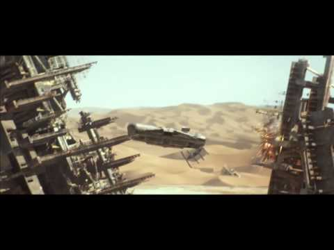 Star Wars: Episode VII - The Force Awakens (2015) [Official Ultimate Trailer] [HD]