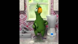 Stupid fat avila flu bird