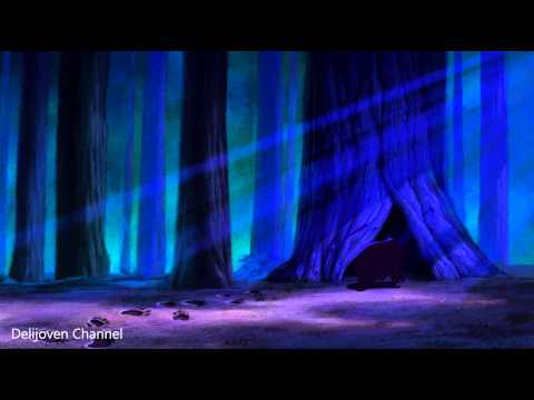Pocahontas - Colors of the Wind - Malay