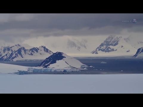 West Antarctic Glaciers in Irreversible Decline - Retreat of glaciers - Science at NASA