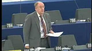 Ashley Mote: EU Fraud & Corruption (1 of 13) - 2006 discharge