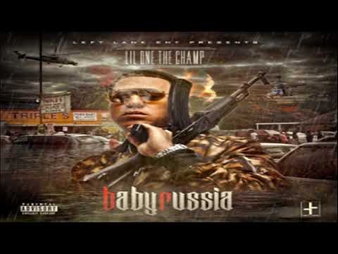 Lil One The Champ - Pray 4 A Plug [Baby Russia]