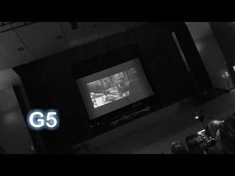 G5 Concert Unique