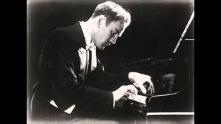 Chopin - Scherzi - Richter studio