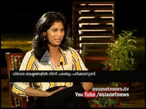 Gita Gopinath, Kerala CM's economic advisor responds to criticism towards her appointment