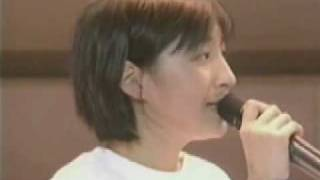 広末涼子 RH DEBUT TOUR 1999 - 明日へ MC.