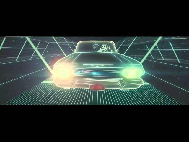 Brenk Sinatra - Midnite Ride - Snippet