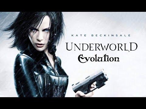 Другой мир Эволюция (2006) HD