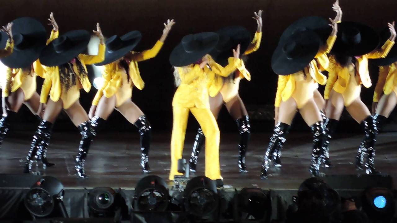 beyonce formation live at metlife stadium