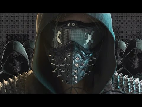 Watch Dogs 2 Main Theme (Main Menu Theme Music)