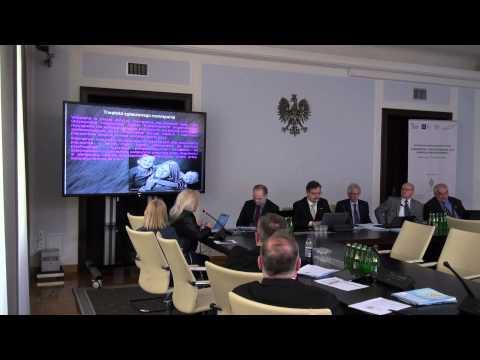 """Konferencja podsumowująca konkurs """"SLZ 2014 - cz. 2 (Sępólno Krajeńskie)"""