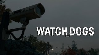 Watch Dogs  - Headshot Killstreak - Decryption Online - PC Ultra Settings