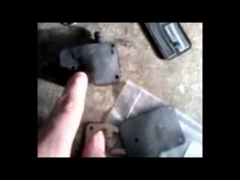 hqdefault how to fix a fuel pump on a 18hp briggs and stratton opposed twin  at couponss.co