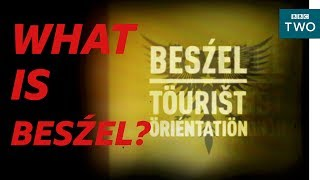 Besźel Tourist Orientation - The City and The City - BBC Two