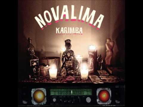 NOVALIMA  Karimba