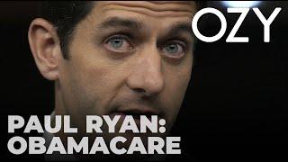 Paul Ryan on Obamacare in 2009: Don't Rush Bills