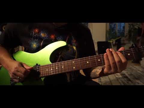 Nepathya - Resham Guitar Lesson (NGT) NEPAL