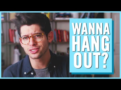HOW TO MAKE FRIENDS and KEEP THEM! | #DEARHUNTER