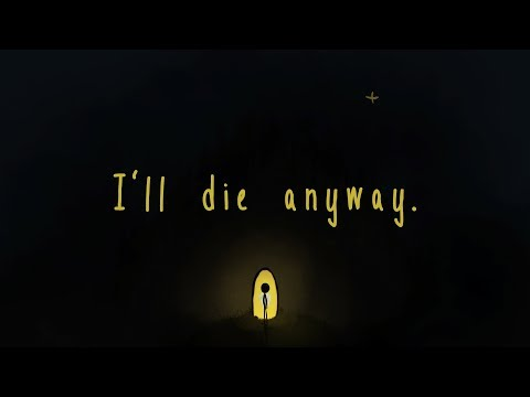 girl in red - i'll die anyway (lyrics)