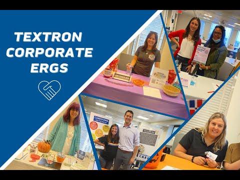Textron Teammates ERG Video