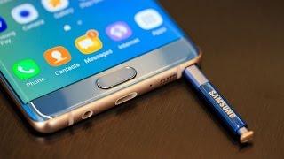 Samsung si risolleverà dopo Note 7?