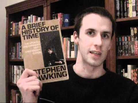 (24) Kyle reviews A Brief History of Time