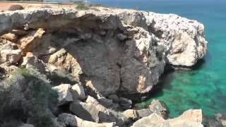Отдых на Кипре(Поездка на Кипр в июне 2012 года. Отель Grecian Park, расположен между Протарасом и Айя-напой. Рядом национальный..., 2013-03-20T09:46:56.000Z)