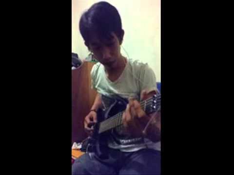 Overture - Laksmana Raja di Laut (guitar cover)