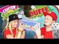 FALCONS & CO Das DUELL! | Center Shock | Figuren Unboxing mit BENMASTERFUL | DeAgostini