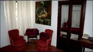 Hotel La Seguiriya.Alhama Granada