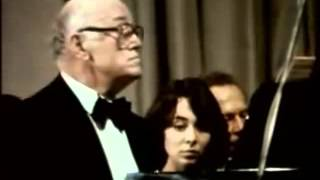 Sviatoslav Richter - Haydn - Piano Concerto No 11 in D major, Hob XVIII-11