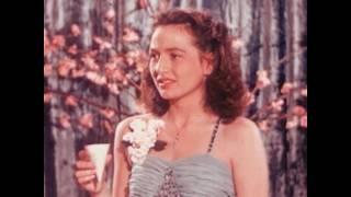 Vintage 1940s School Prom