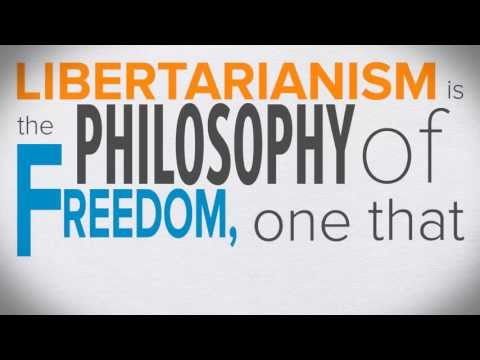 Introduction to Libertarianism